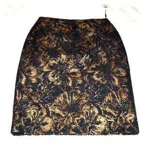 New Calvin Klein skirt size 4